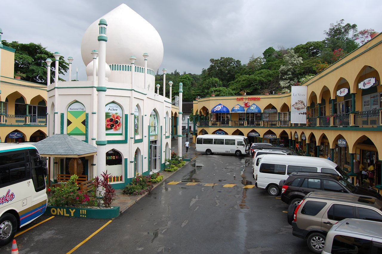 You are currently viewing Ocho Rios Shopping