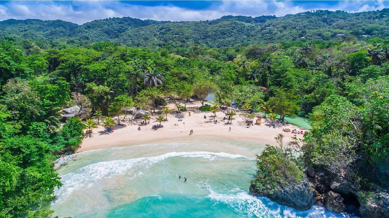 You are currently viewing Port Antonio Tour
