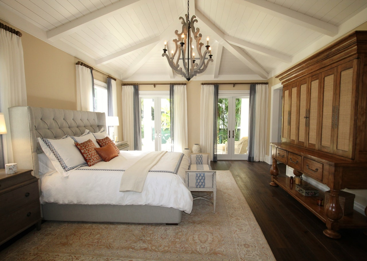 Monica 3 Bedroom Bungalo