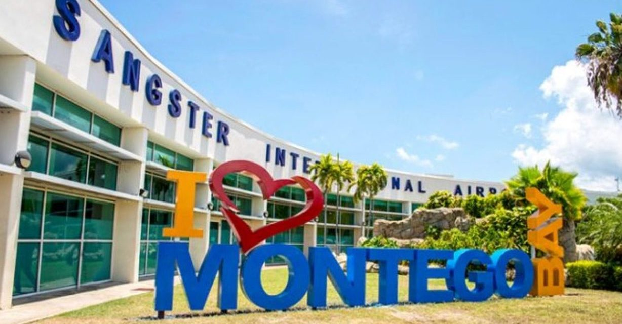 Airport Transfer to Montego Bay
